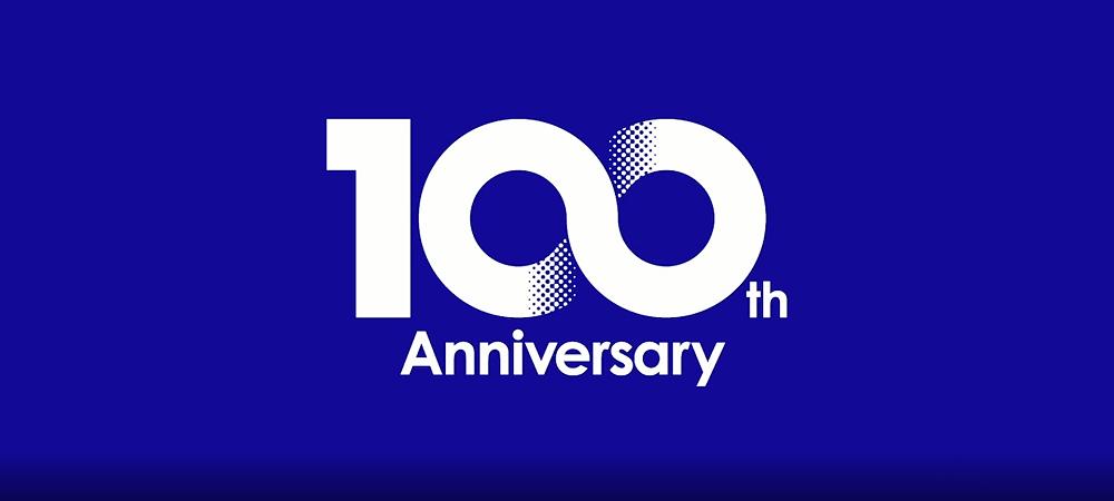 Komatsu 100 gadu jubileja