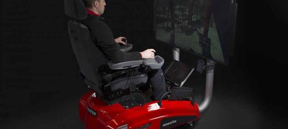 Simulators – safe way to improve the skills
